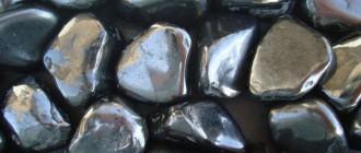 камни шунгита
