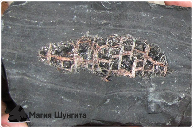 аспидный камень