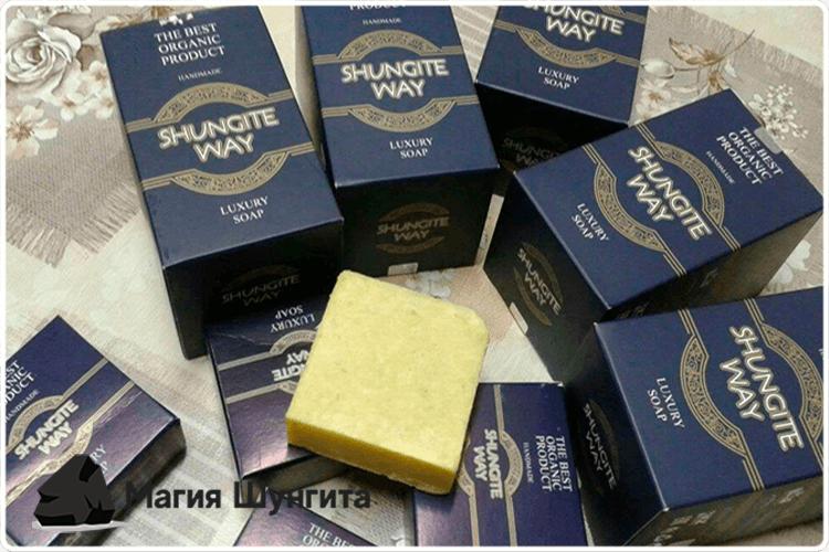 казахстанское мыло
